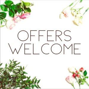 Accessories - Offer Offer Offer